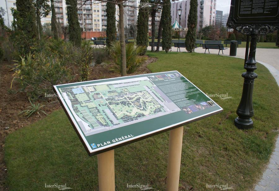 D co mobilier urbain jardin public reims 22 mobilier - Site mobilier design pas cher ...